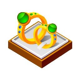 alyans yüzük png icon