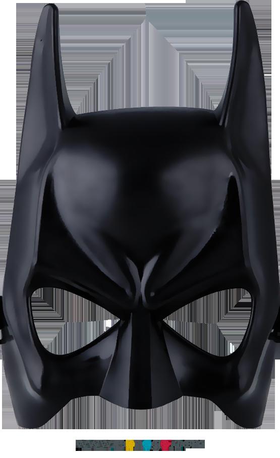 Batman Maskesi PNG